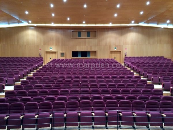 MARPRIEH - Auditorio Herencia (Ciudad Real)